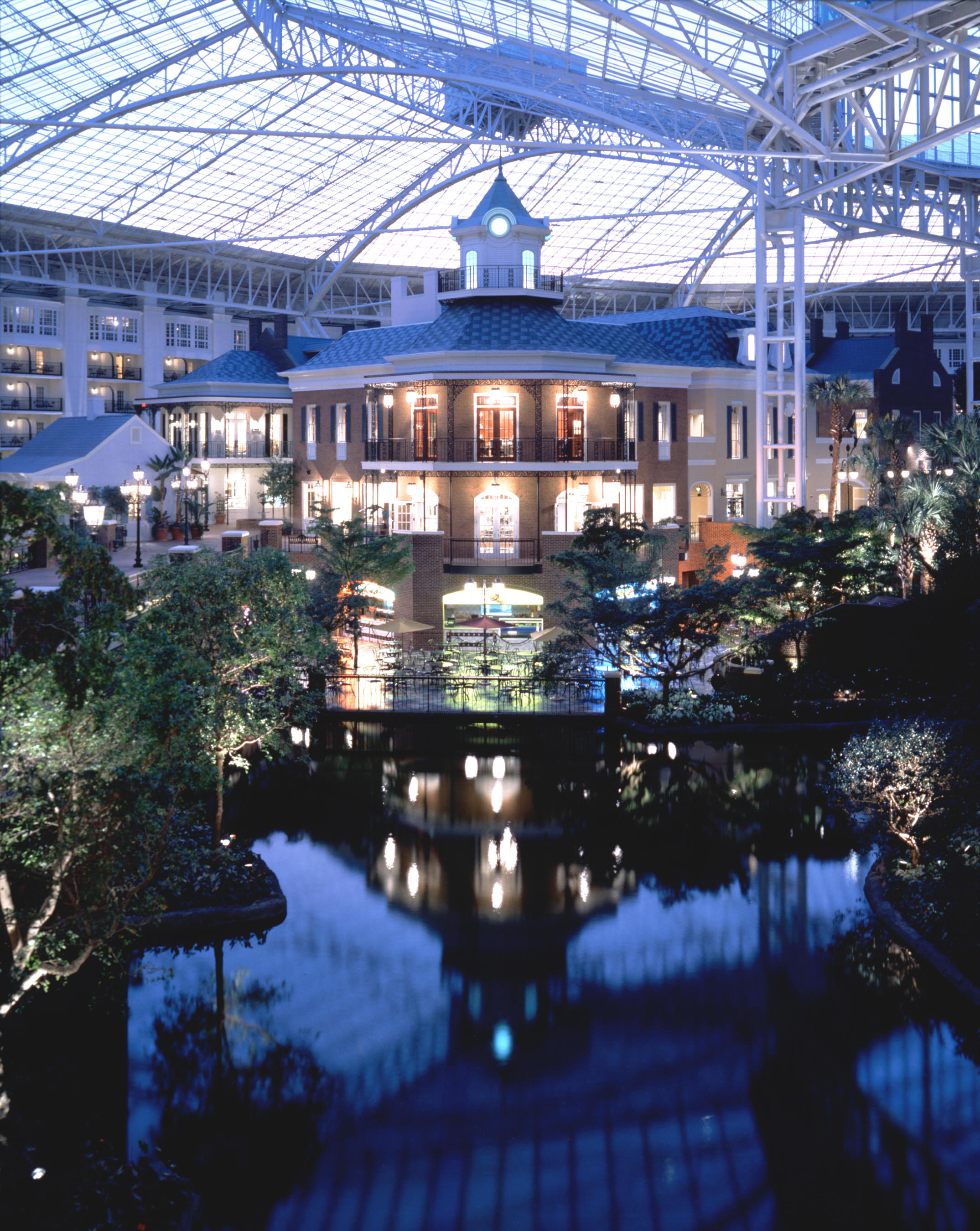 This Year S National Conference Took Place At The Prestigious Opryland Hotel In Nashville Tennessee For Second Time 3 Years